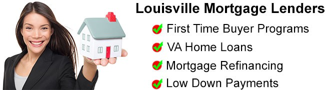 Louisville Mortgage Underwriting Guidelines