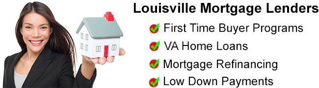 Louisville Mortgage UnderwritingGuidelines