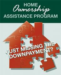 Call or email today to apply for Down Payment Assistance to buy a home  in Kentucky using KHC's DAP Funds