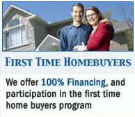 First Time Home Buyer Louisville Kentucky Mortgage Programs