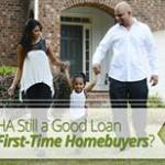 Kentucky FHA First Time Home Buyer Loans for 2014