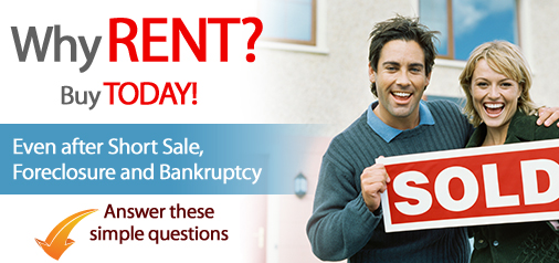 Getting Approved for a Kentucky FHA, VA, USDA, Fannie Mae Loan after a bankruptcy, foreclosure, short-sale,