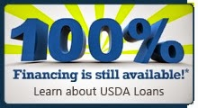 Kentucky USDA Rural Development Housing Zero Down