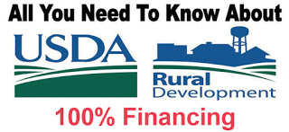 USDA-Loans-100-Financing