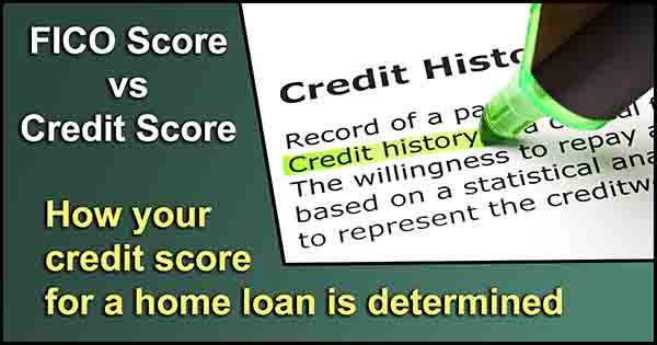 What are the Kentucky FHA Credit Score Requirements for ...