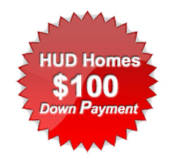 KENTUCKY HUD REO PROPERTIES ELIGIBLE FOR THE $100 DOWN PAYMENT INCENTIVE