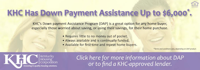 Image result for khc down payment assistance loan