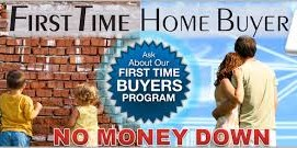 $10,000 Down payment Assistance Grant for Kentucky First Time Home buyers2019