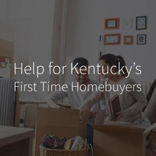 kentucky first time homebuyers blog