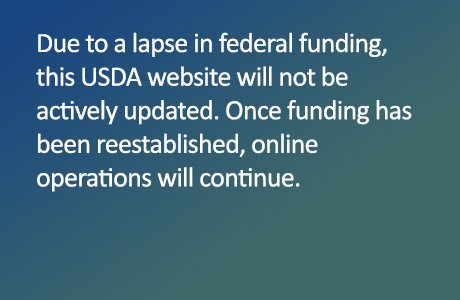 Government Shutdown Affects USDA Loans