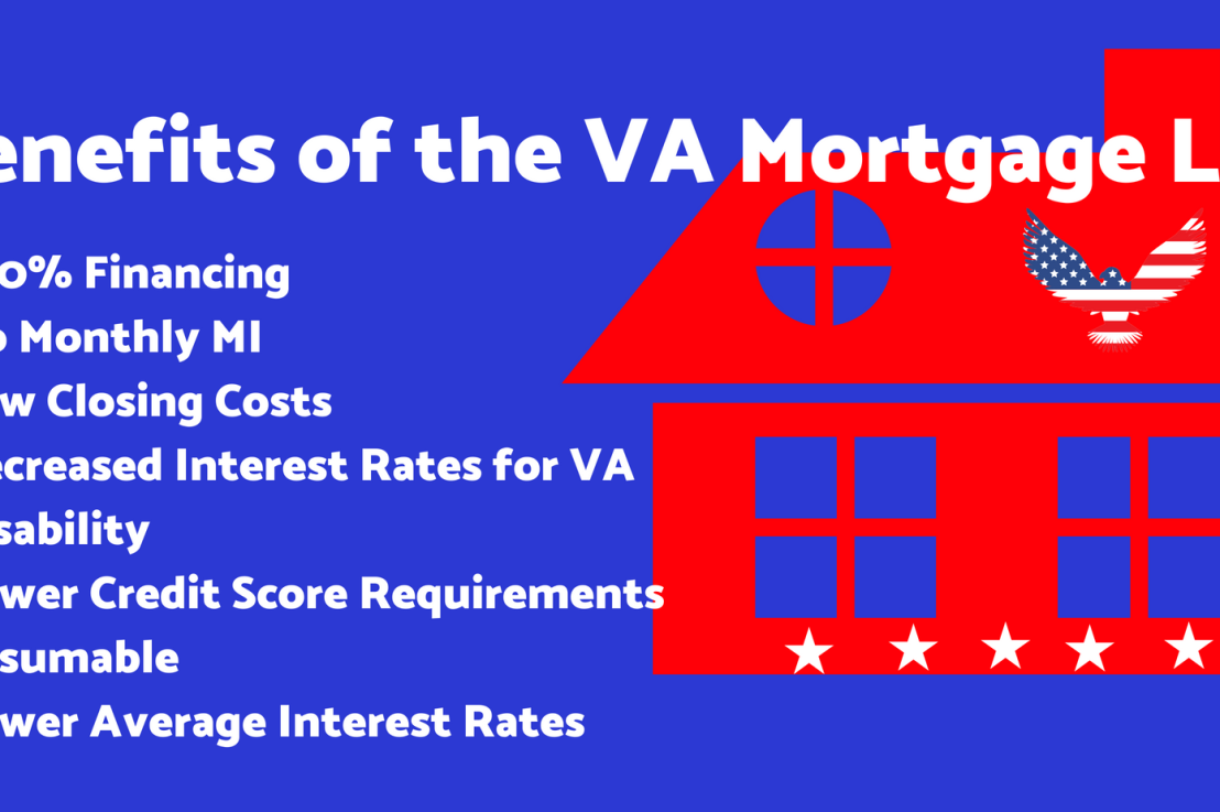 Kentucky VA Loans Offer 100% Financing