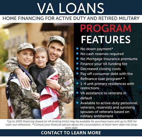 Kentucky va home lenders bad credit