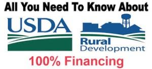 100% Financing USDA Kentucky Mortgage Loans
